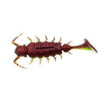 Виброхвост Alien Bug 2,5in цв.T44