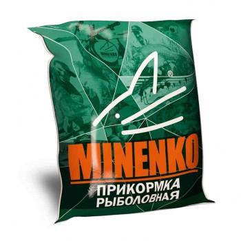 Прикормка MINENKO (0,7кг) Плотва
