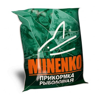 Прикормка MINENKO (0,7кг) Универсальная