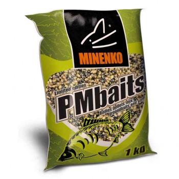 Зерновая смесь MINENKO Hemp & Wheat (1кг)