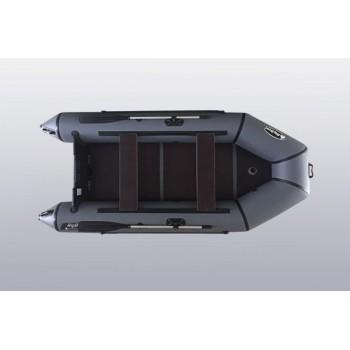 Лодка BigBoаt тм280к,D40,34кг,8 л.с,850гр/м2