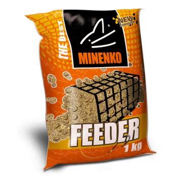 Прикормка MINENKO Feeder Плотва