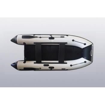 Лодка BigBoаt Беринг 310,D46,46кг,10 л.с,1100гр/м2