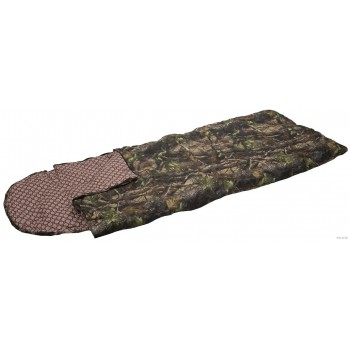 Спальный мешок Аляска (80*250) таф. до -10С