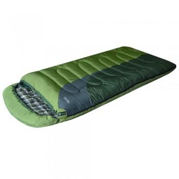 Спальный мешок Берлога (95*220) +5 -15С файберпласт