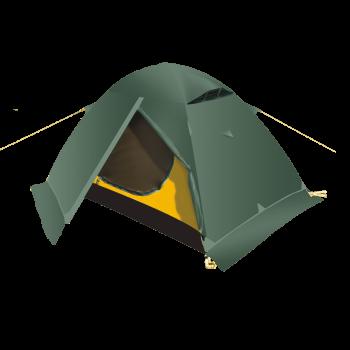 Палатка Ion 2 Btrace