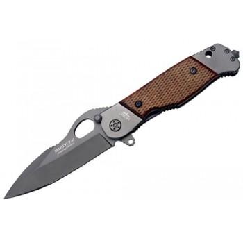 Нож 312-740221 Мангуст-Н