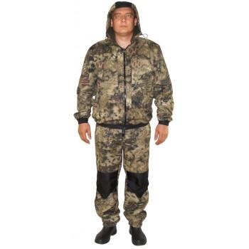 Костюм Cleric (twill-65 п/э+35 х/б)  52/54 (5/6) -10%